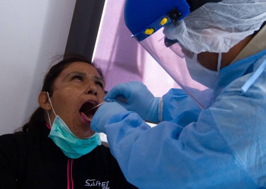 Cofepris suspende pruebas serológicas en Centro Médico ABC, no estaban autorizadas