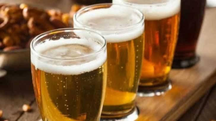 """""""La cerveza mexicana es la mejor de todas"""" Claudia Sheinbaum"""