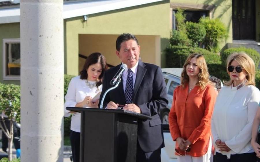 Muere en fuego cruzado ex alcalde de Magdalena de Kino, Sonora