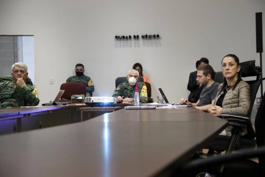 CDMX alista reactivación con Edomex, Federación…