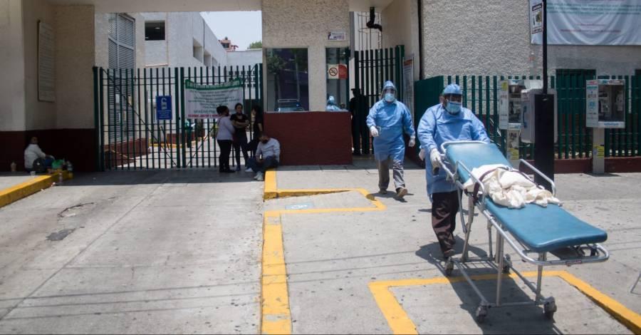 Gobierno dará segurode vida gratuito a personal médico