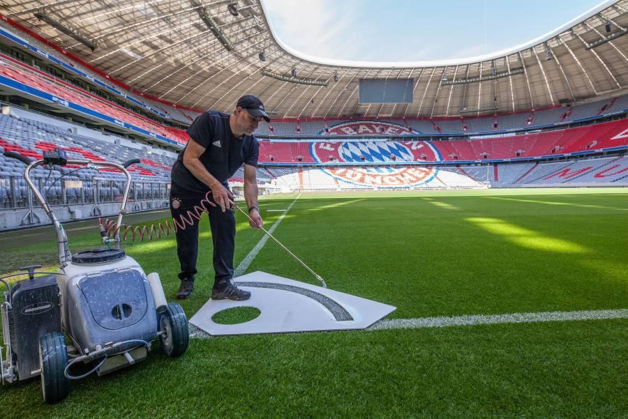 Bundesliga queda en la mira; prueba de fuego para el deporte
