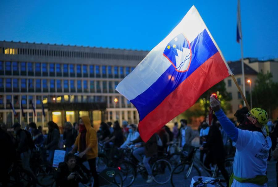 """Eslovenia anuncia el """"fin"""" del Covid-19 y abre sus fronteras"""