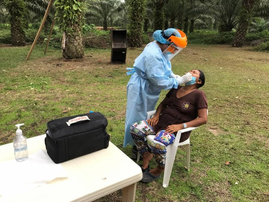 Gobierno se prepara para nuevos casos de Covid-19 en Quito