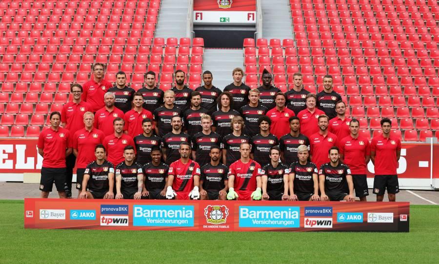 Fútbol: Bundesliga pone el ejemplo contra Covid-19