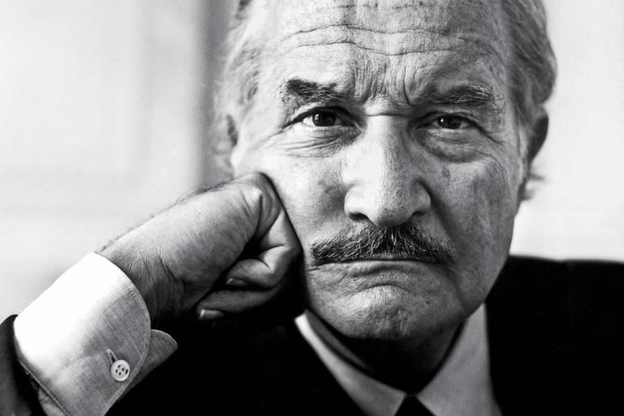 Carlos Fuentes, transformando la literatura