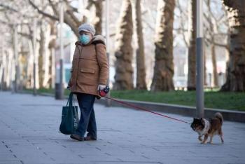 Chihuahua llega a los mil casos de Covid-19