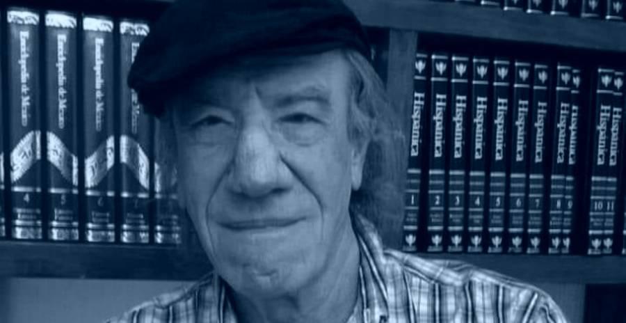 Fallece el compositor y arreglista Tino Geiser