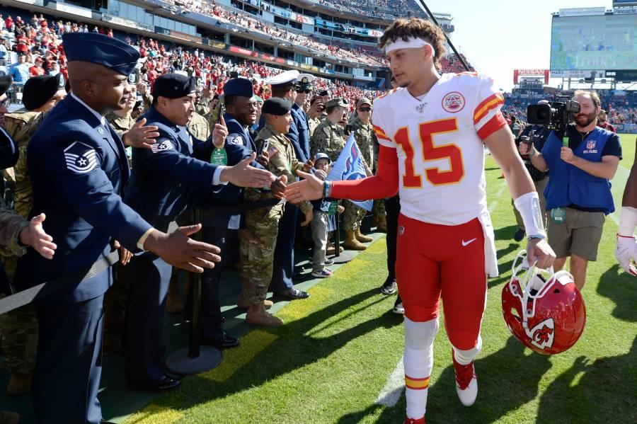 Equipos de la NFL podrán reabrir sus instalaciones el próximo 19 de mayo