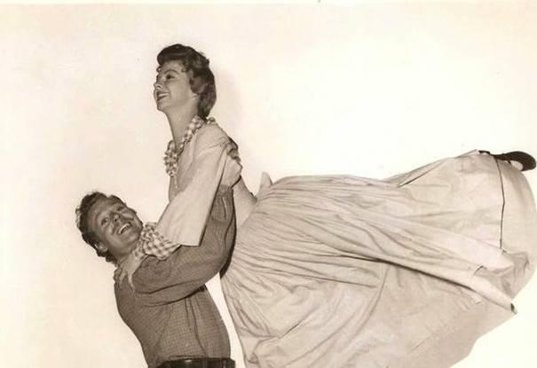 Fallece la bailarina Norma Doggett a los 94 años de edad
