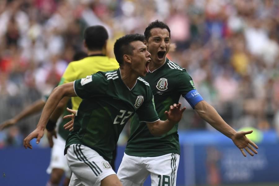 """El """"Chucky"""" Lozano pudo llegar a Chivas"""