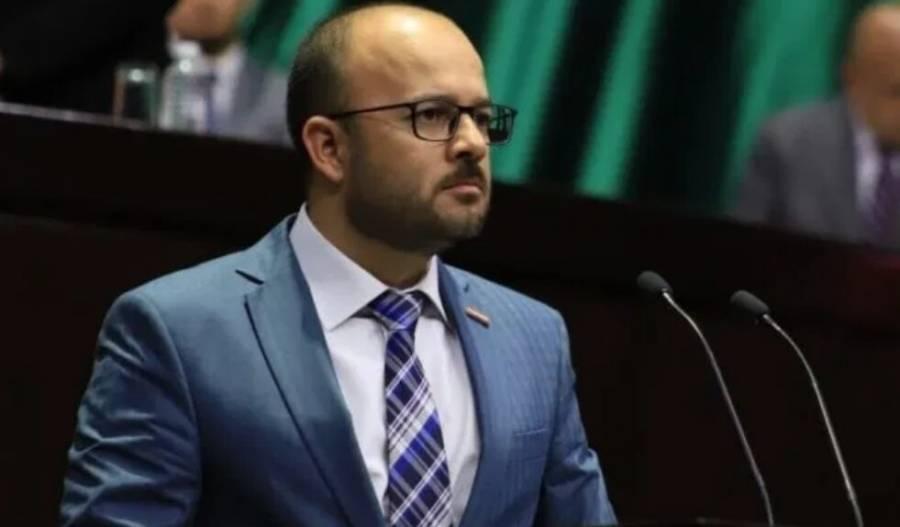 Diputados expresan respaldo a legislador de Morena detenido en Querétaro