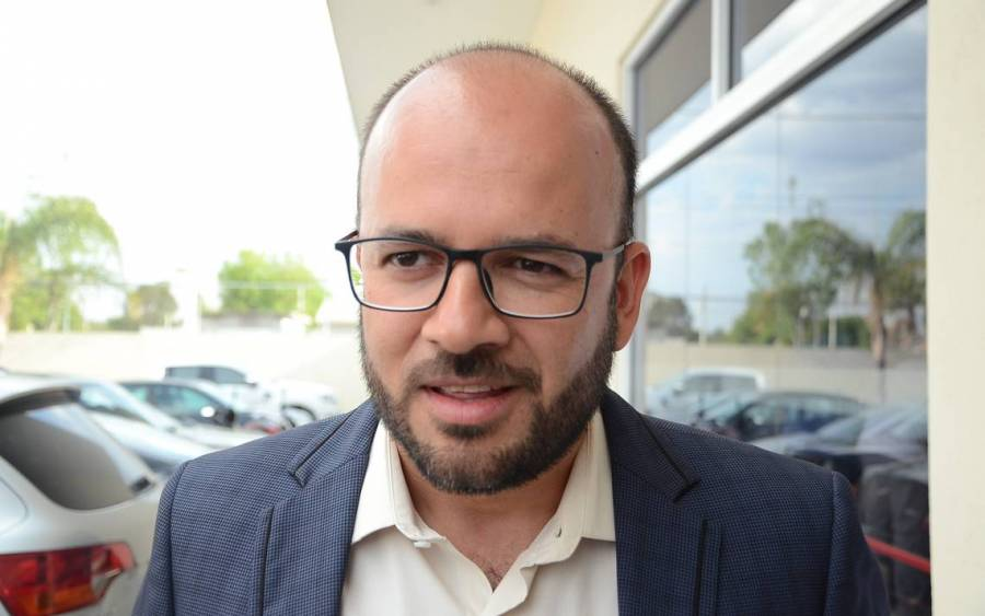 Diputado Jorge Luis Montes denuncia detención en Querétaro