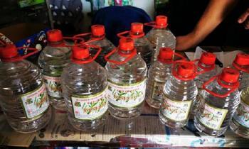 Aumentan a 40 las muertes por alcohol adulterado en Jalisco