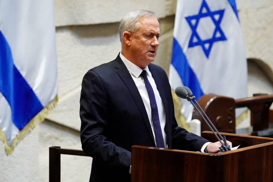 Benjamin Netanyahu rinde juramento como mandatario de Israel