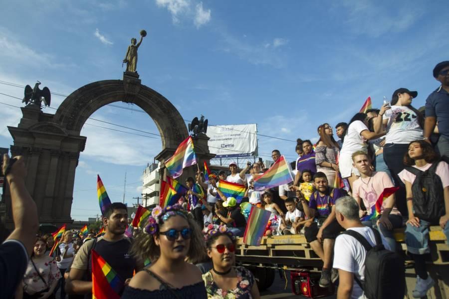 Segob: La comunidad LGBTTTIQA no es la culpable de la pandemia