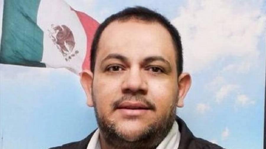 Asesinan a Jorge Armenta, director de Medios Obson en Sonora