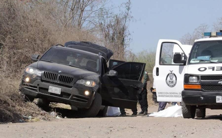 """Asesinan a """"El Chino Ántrax"""", ex jefe del cártel de Sinaloa"""