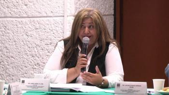 "Diputada de Morena ""charolea"" para evadir Hoy No Circula [Video]"