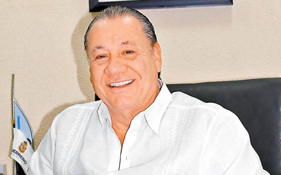 Sufre un infarto el Secretario de Turismo en Guerrero