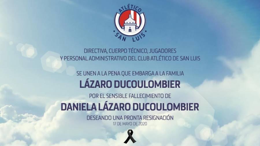 Investigan muerte de Daniela Lázaro; hay sospecha de feminicidio
