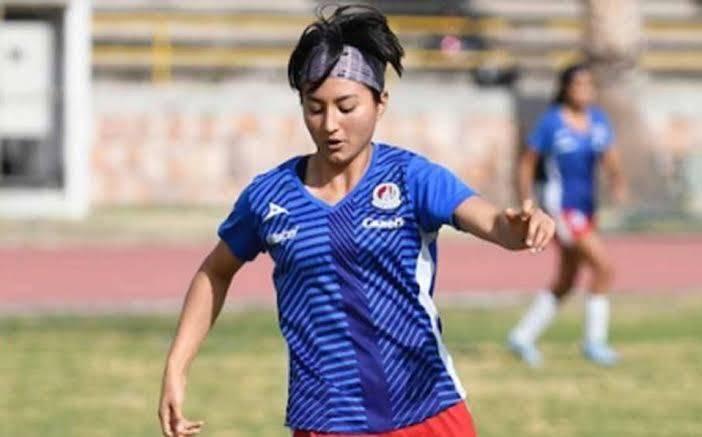 Fiscalía: No hubo feminicidio en fallecimiento de la futbolista Daniela Lázaro