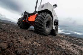 ¿Hay lava en Marte?
