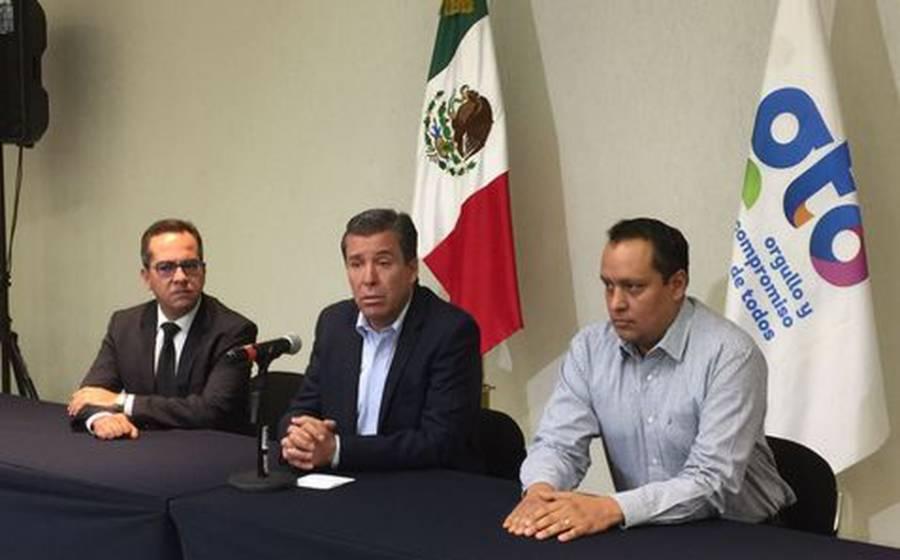 Guanajuato registra un aumento en el número de casos por COVID-19