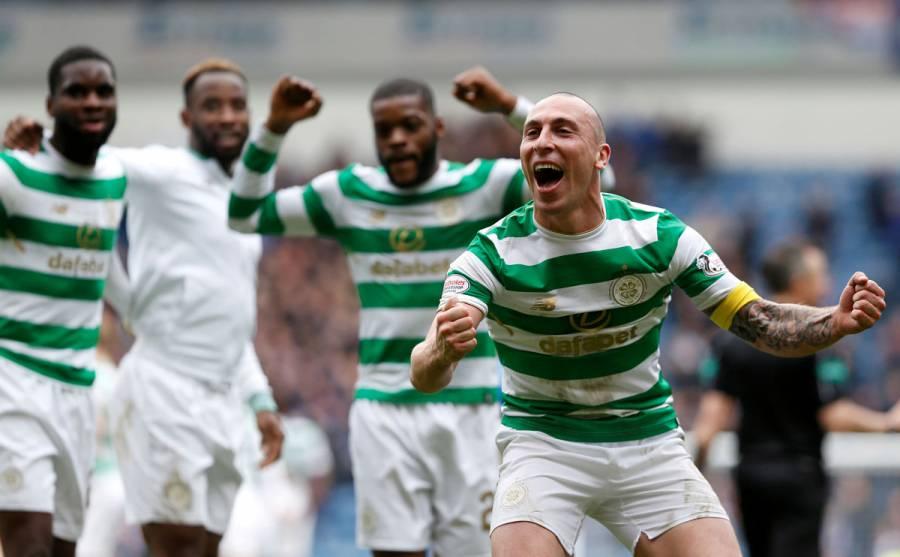 Escocia finaliza temporada y declara campeón a Celtic