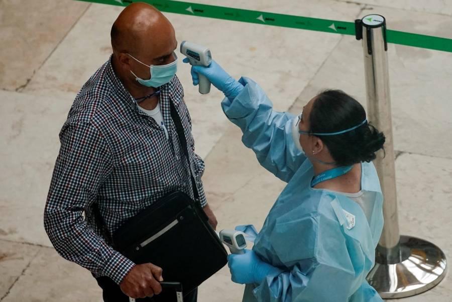 España anuncia disminución de muertos por coronavirus
