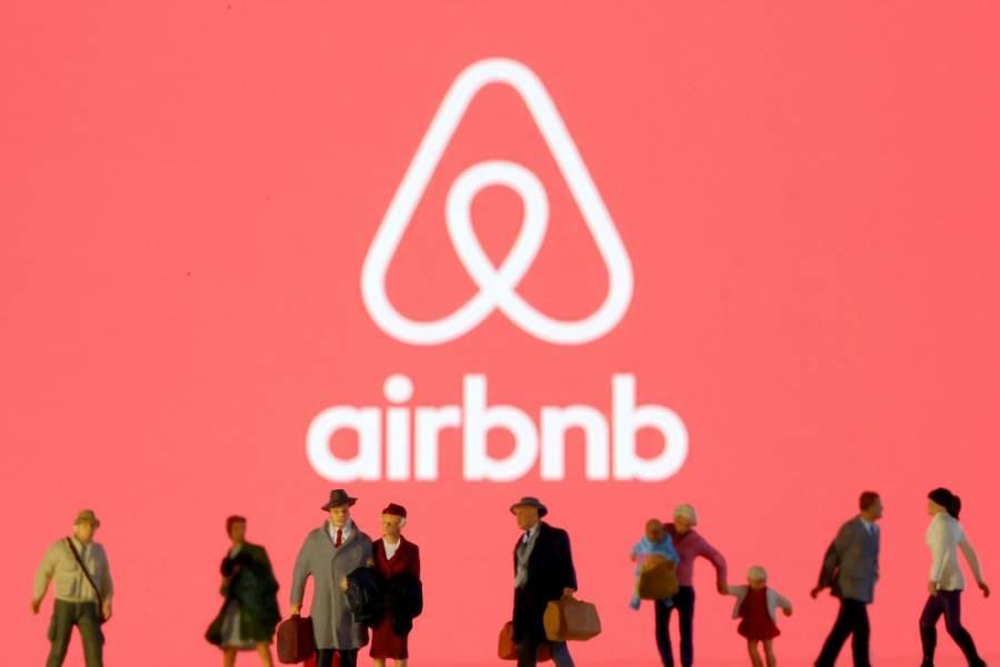 Dará Airbnb alojamiento a personal médico y de socorro del IMSS