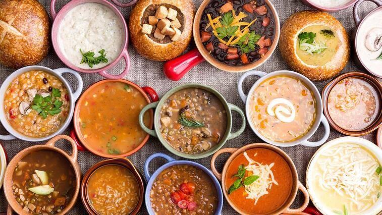 San Bailón el patrón de la cocina