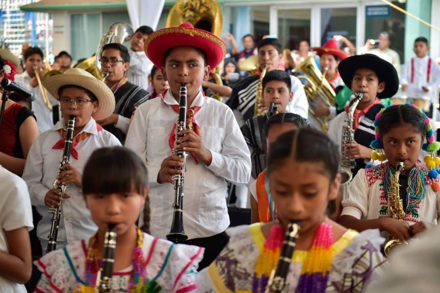 Municipios esperanza de Oaxaca retomarán actividades hasta 1 de junio
