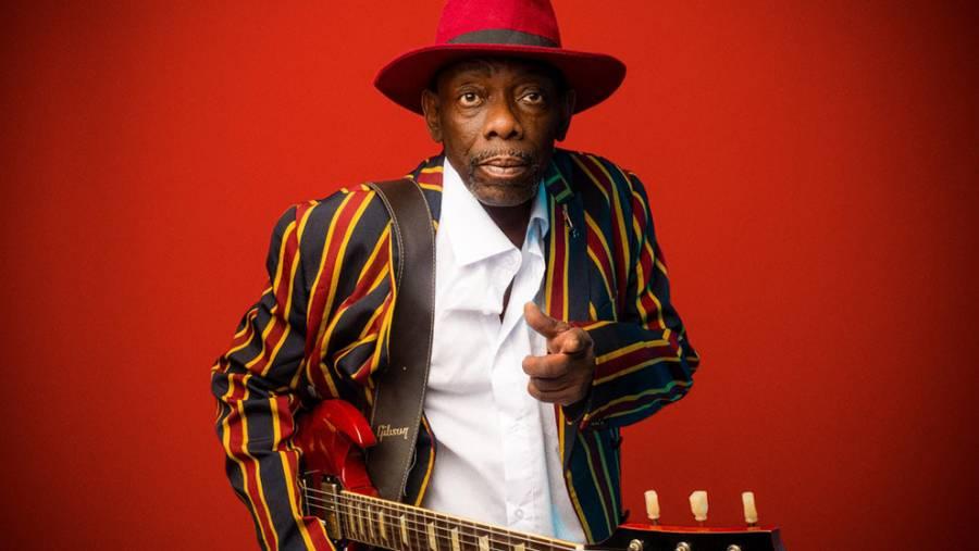 """Fallece el prestigioso """"bluesman"""" Lucky Peterson a los 55 años"""