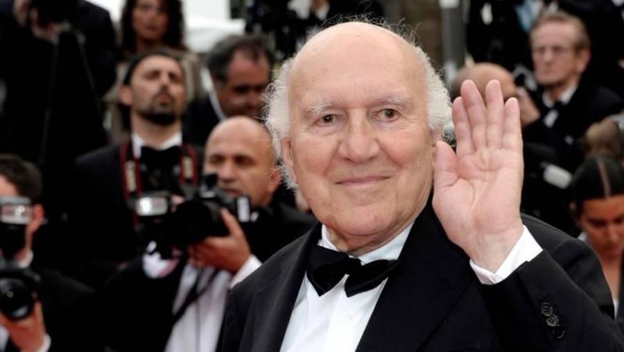 Fallece Michel Piccoli, leyenda del cine francés, a los 94 años