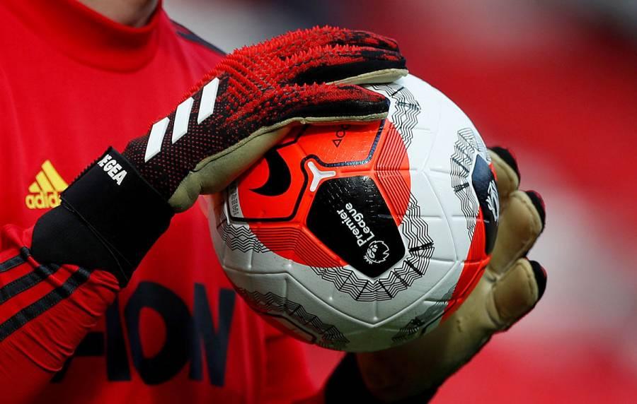 Clubes de la Premier League volverán a entrenar el martes