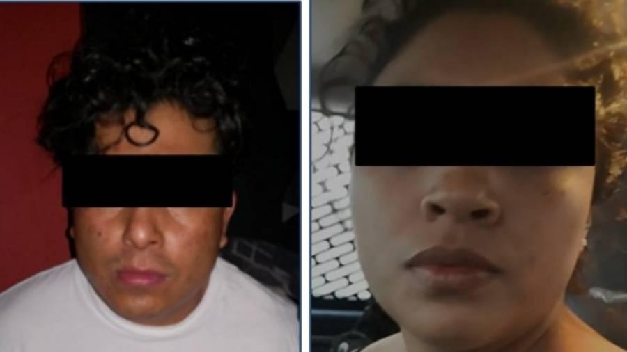 Detienen a la hija de El Ojos por venta de drogas