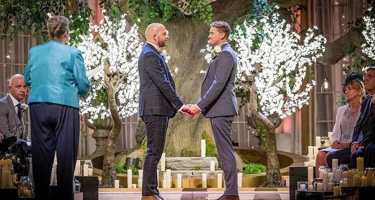 Sánchez Cordero: Matrimonio igualitario en todos los estados