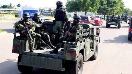 …Y caen dos del Cártel de Sinaloa En Cholula