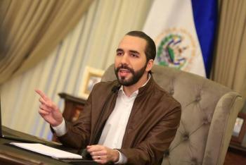 Corte de El Salvador suspende emergencia nacional de Bukele por Covid-19
