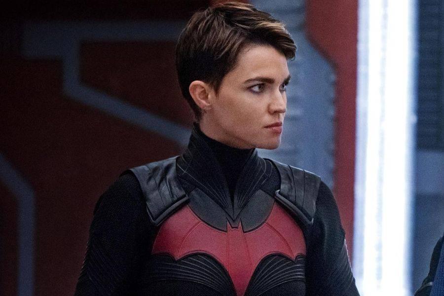 Ruby Rose renuncia a Batwoman