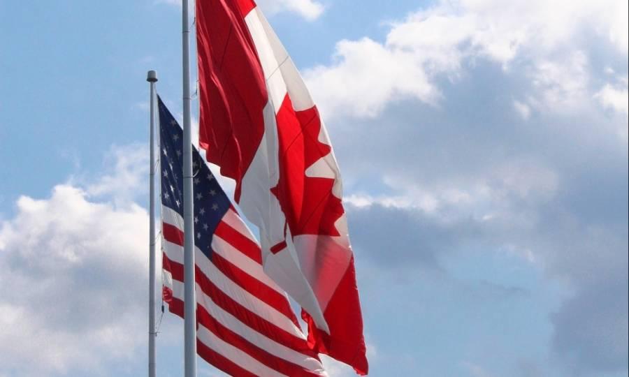 Hasta el 21 de junio, EU y Canadá extienden cierre a viajes no esenciales