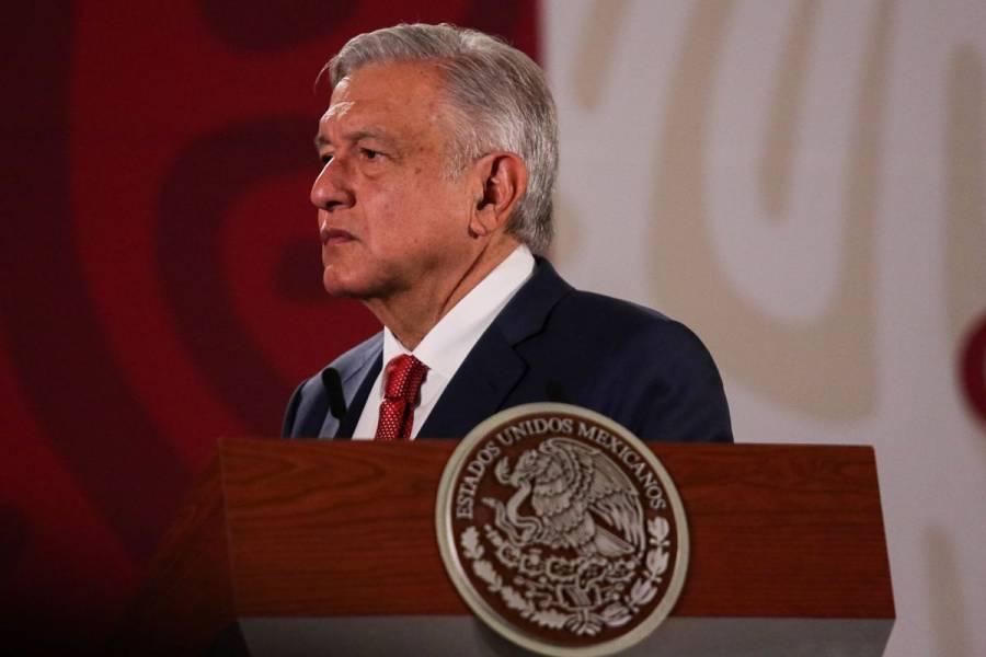 No somos Gobierno de ocurrencias, asegura López Obrador