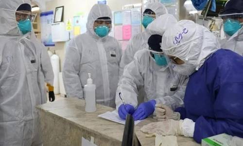 China podría detener el COVID-19 sin vacuna