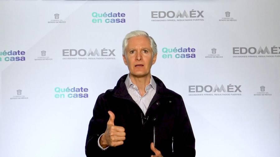 CON ORDEN, APEGO AL SEMÁFORO Y EN COORDINACIÓN CON CDMX REGRESO A LAS ACTIVIDADES EN EL EDOMÉX