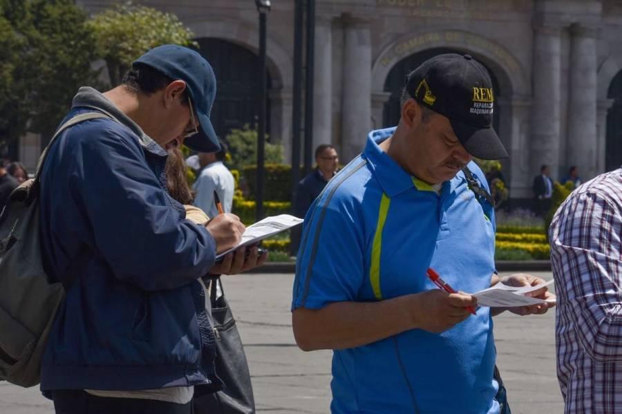 Presenta Inegi resultados de la Encuesta Nacional de Ocupación y Empleo