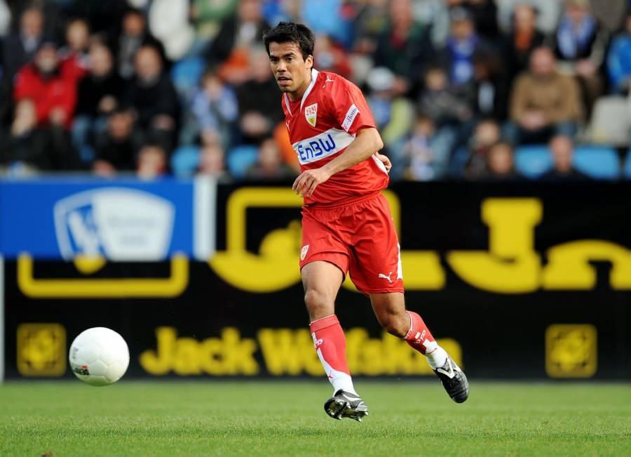 Es ganancia tener futbol en nuestras pantallas: Pavel Pardo