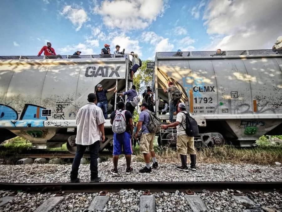Alertan sobre repunte migratorio tras pandemia