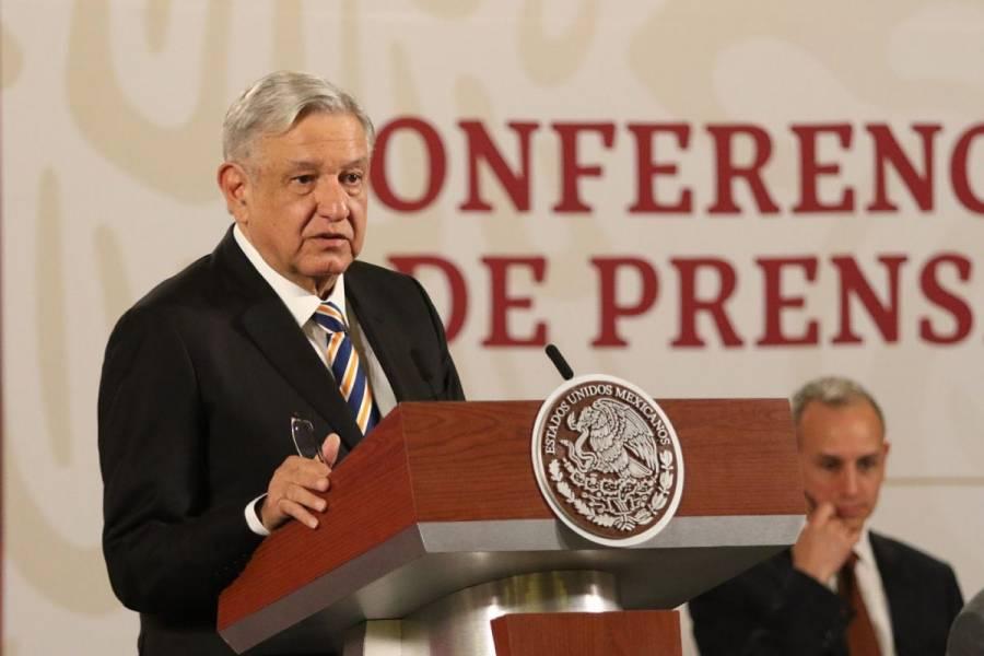 AMLO rechaza propuesta de Ramírez Cuéllar sobre INEGI
