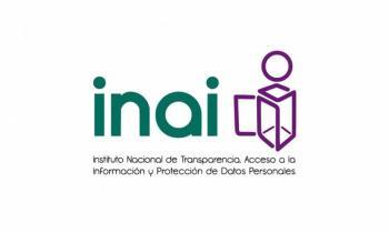 Recuerda INAI sus servicios vía remota ante Covid-19